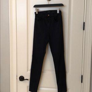 J Brand Navy jeans Size 26